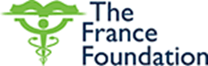 The France Foundation Logo